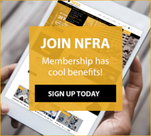 Join NFRA ad