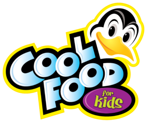 Cool Food for Kids logo