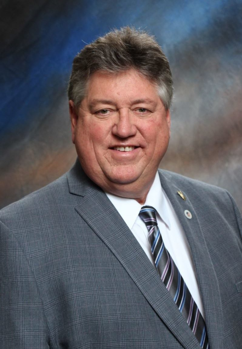 NFRA Chairman Joe D'Alberto