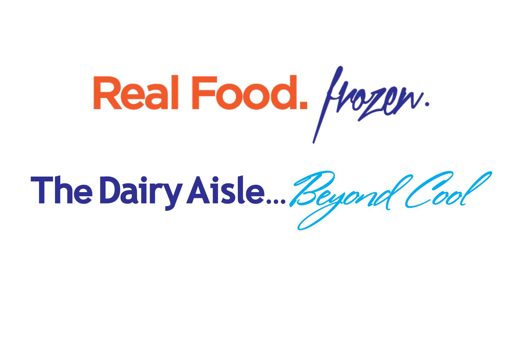 Annual PR Campaign logos