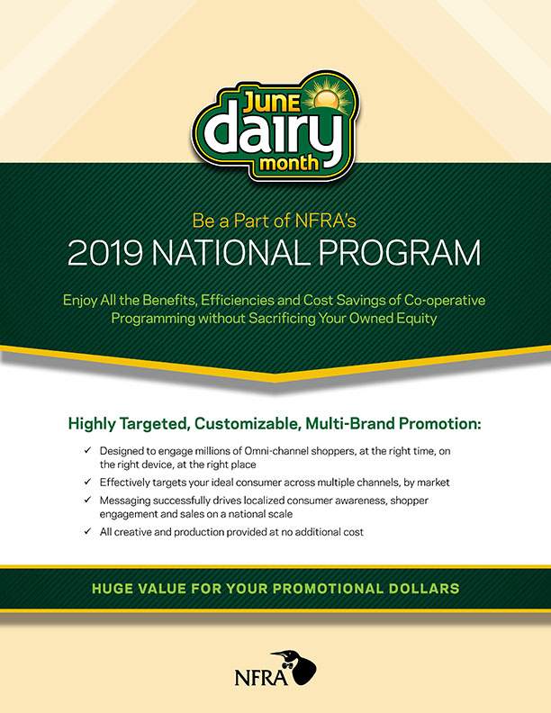 2019 June National Brochure cover