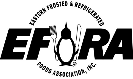 Eastern Frosted and Refrigerated Foods Association logo