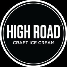 High Road Craft Ice Cream Logo