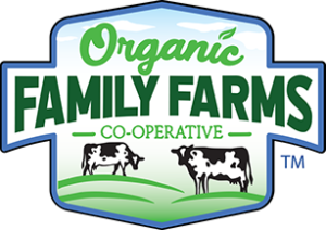 Organic Family Farms Logo