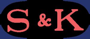 S&K Sales Logo