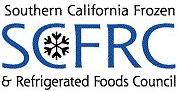 Southern California Frozen and refrigerated foods council logo