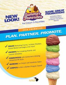 2018 Summer Favorites idea book