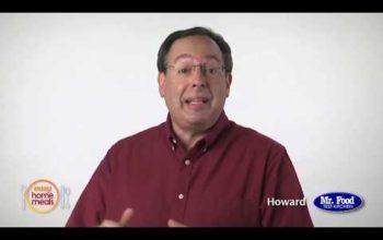 Mr. Food Test Kitchen Food Waste Video screenshot