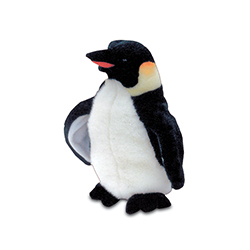 Image of penguin point-of-sale item
