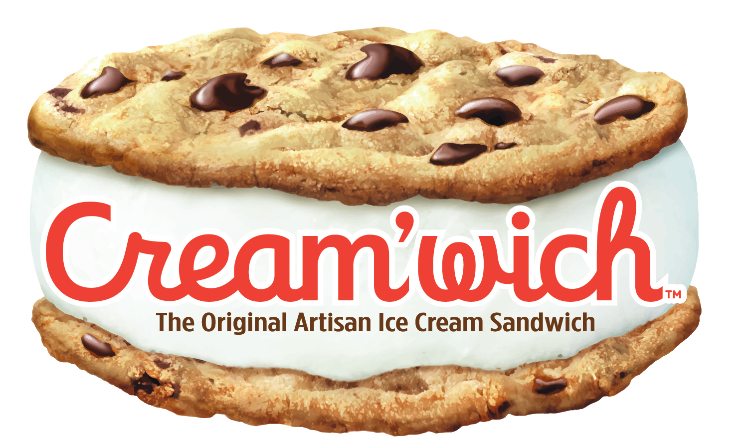 Creamwich logo