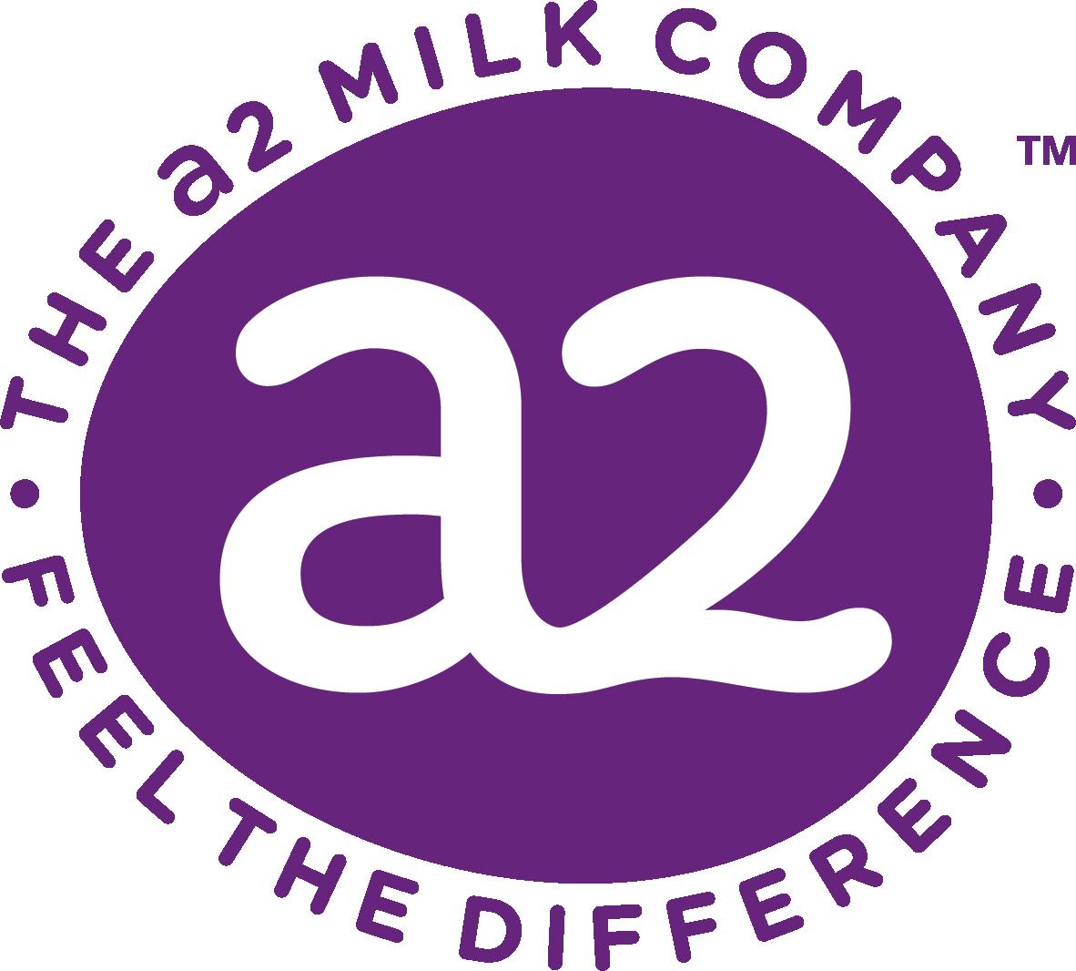 a2 milk logo