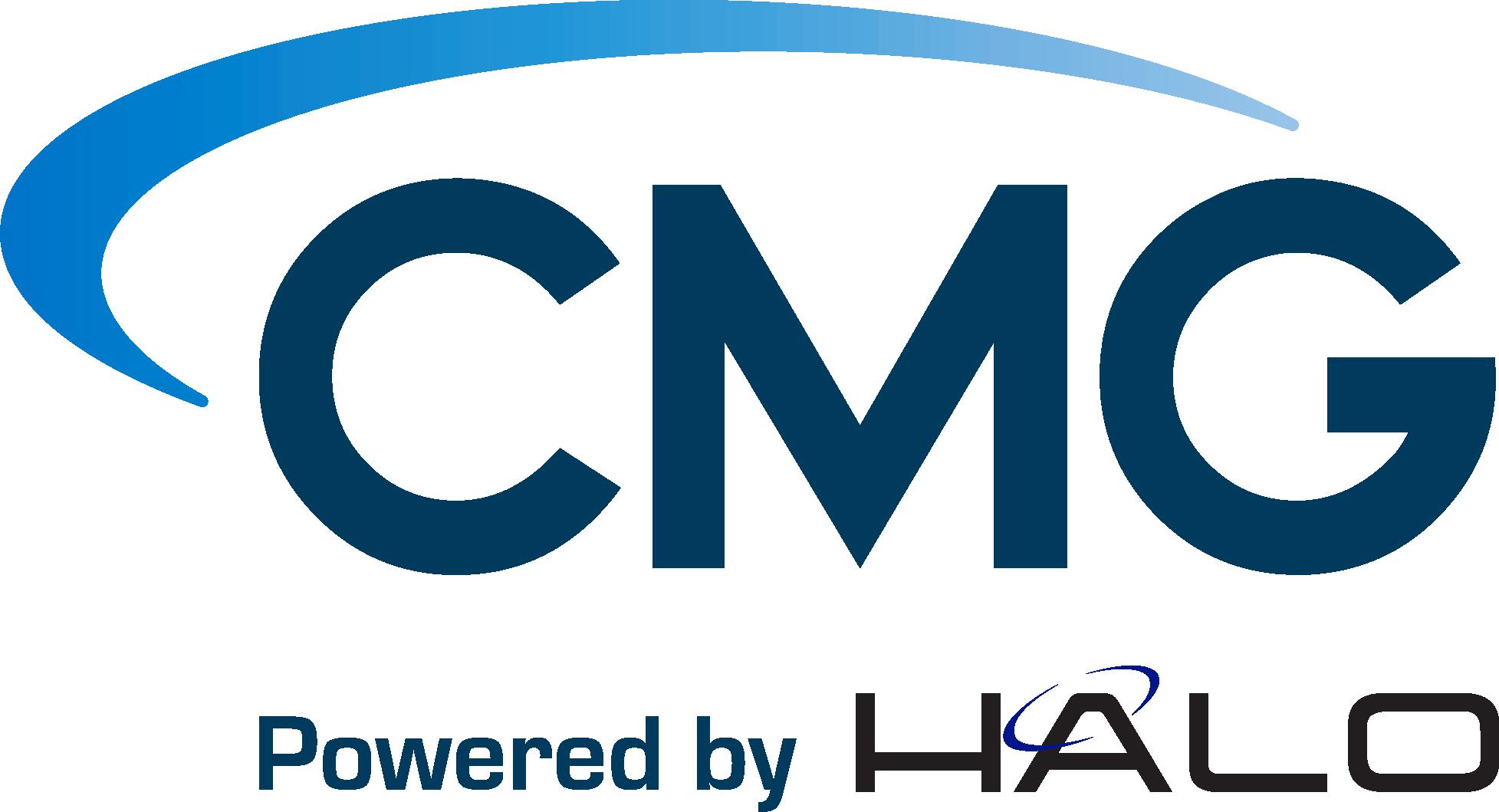 CMG HALO logo