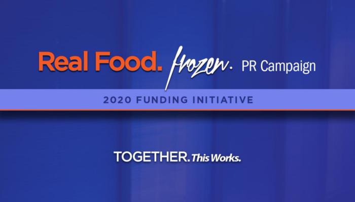 Frozen PR Deck