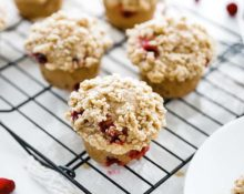 apple-cranberry-muffins