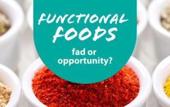 Functional Foods Article Header